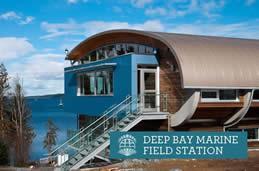 Deep Bay Marine Field Station